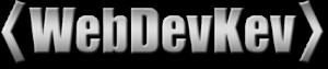WevDevKev logo